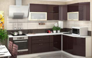 Ошибки при выборе новой кухни